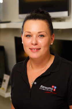Angela Barsomo, Beratung, Verkauf & Buchhaltung