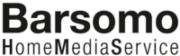 Barsomo HomeMediaService Logo